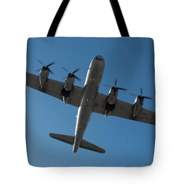 Fifi Overhead Tote Bag by John Daly