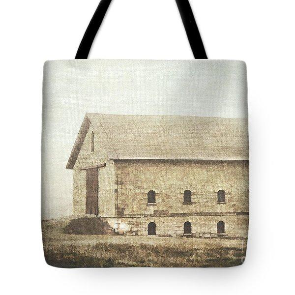 Filley Stone Barn Tote Bag