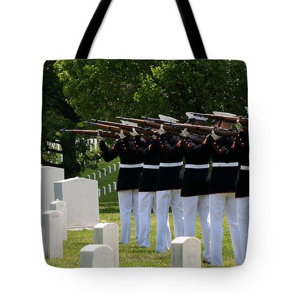 Final Honors Tote Bag