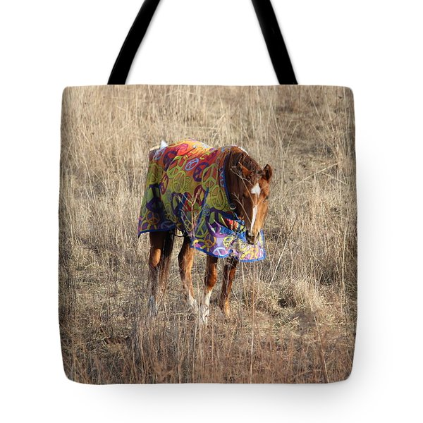 Finally Back From Woodstock Tote Bag