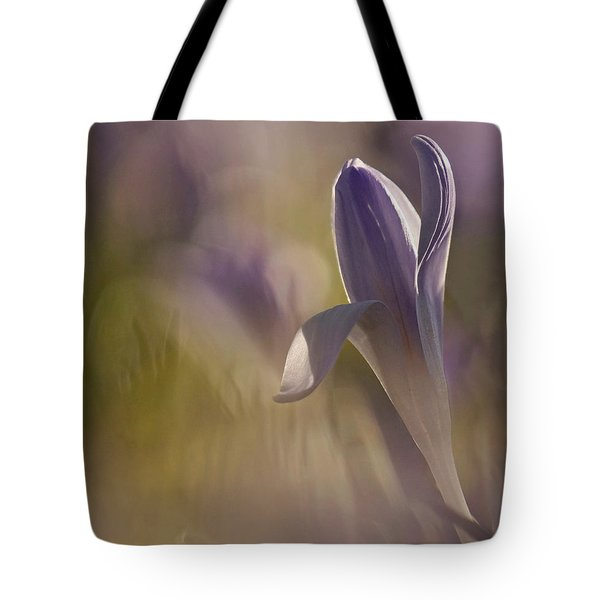 Finally  Spring Tote Bag