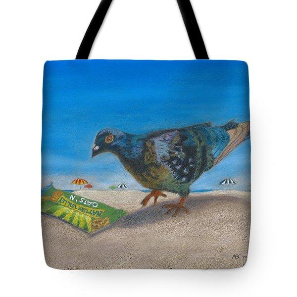 Finders Keepers Tote Bag