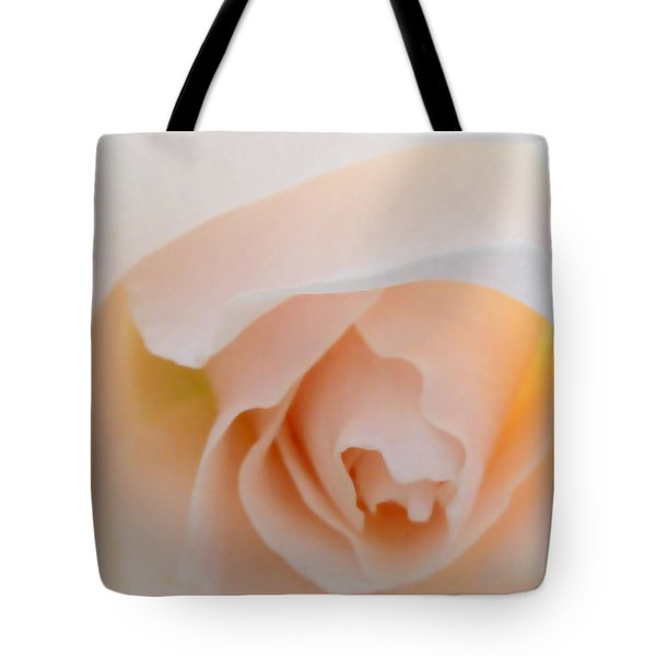 Finding Inner Peace Tote Bag by Steve Taylor