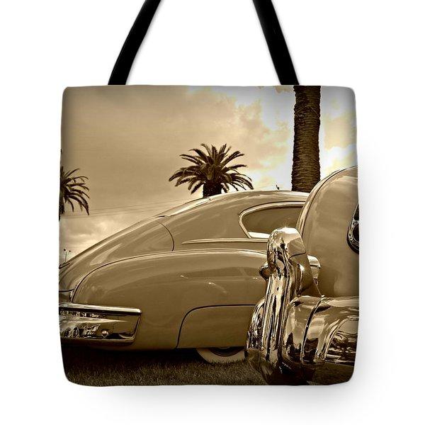 Fine '49s Tote Bag