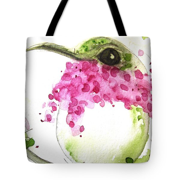 Fine Summer Day Tote Bag