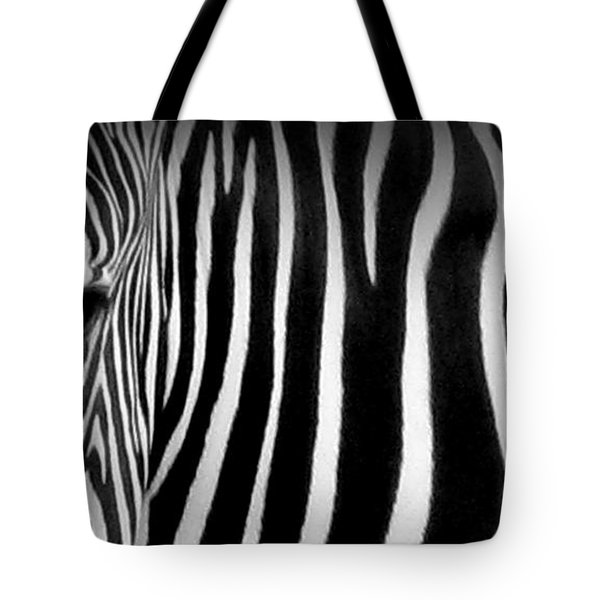 Fingerprints Tote Bag