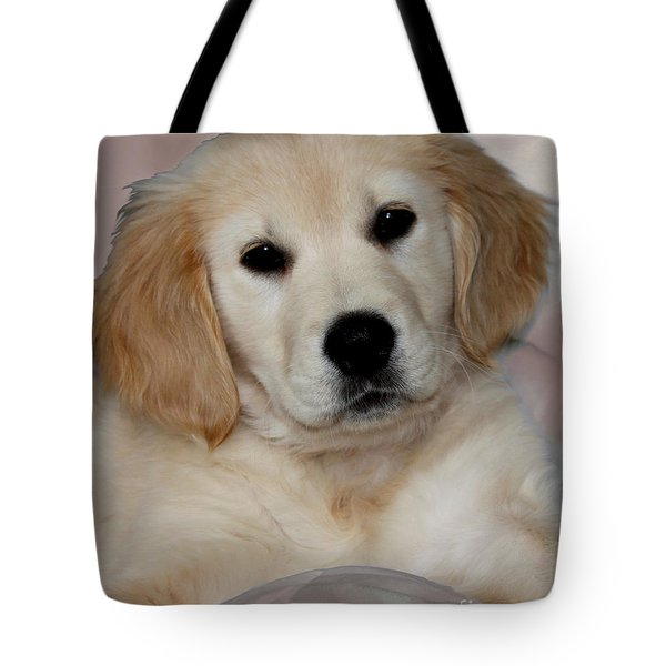 Fiona Tote Bag by Debbie Hart