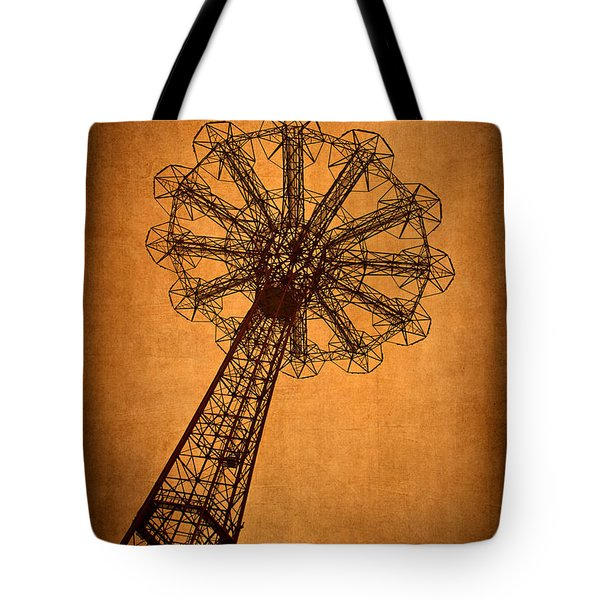 Firey Inspiration Tote Bag
