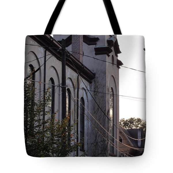 First Centenary Methodist Tote Bag