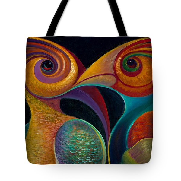 First Flight 1 Tote Bag