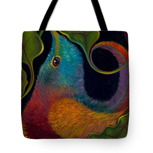 First Flight 3 Tote Bag