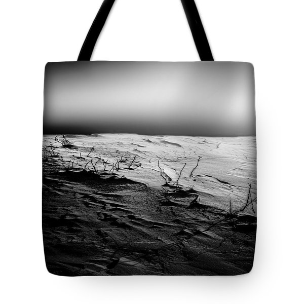 First Light Tote Bag by Bob Orsillo