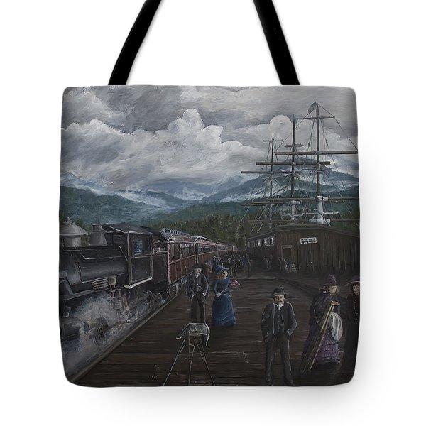 Sunday's Best Tote Bag by Stefan Kaertner