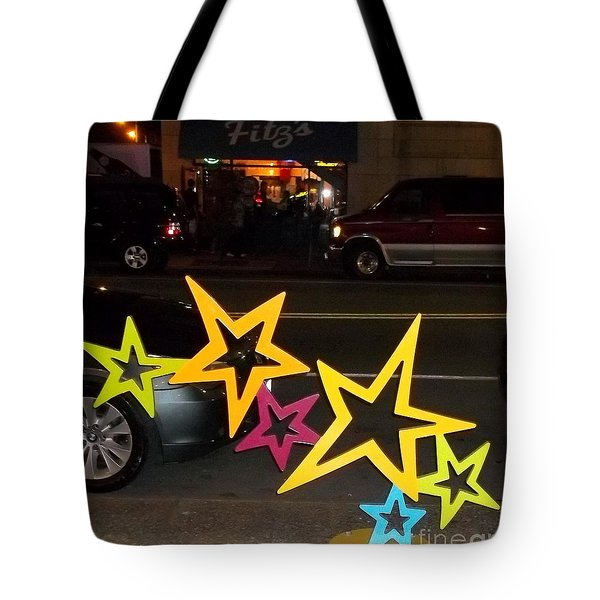 Tote Bag featuring the photograph Fitz's Rootbeer by Kelly Awad
