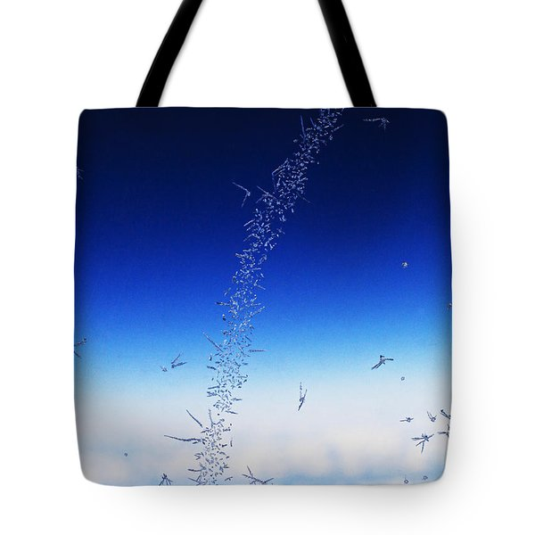 Five Miles High Tote Bag