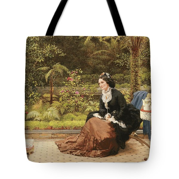 Five Oclock Tote Bag