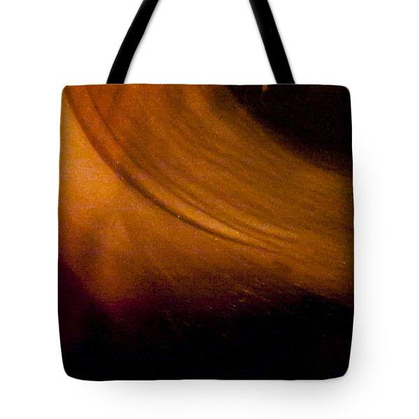 Flamenco Series 16 Tote Bag