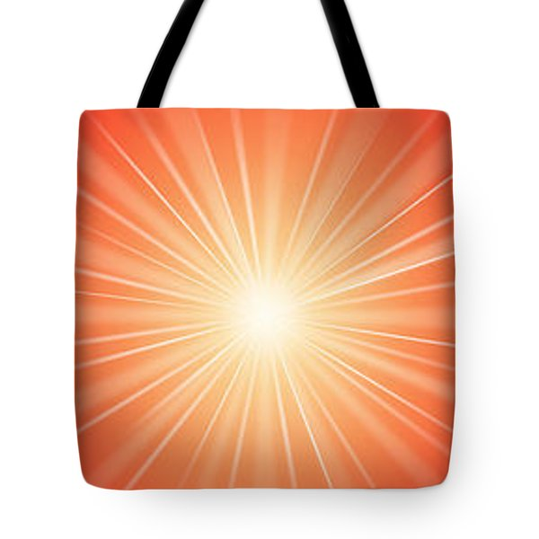 Flash - 1 Tote Bag by Philip Ralley