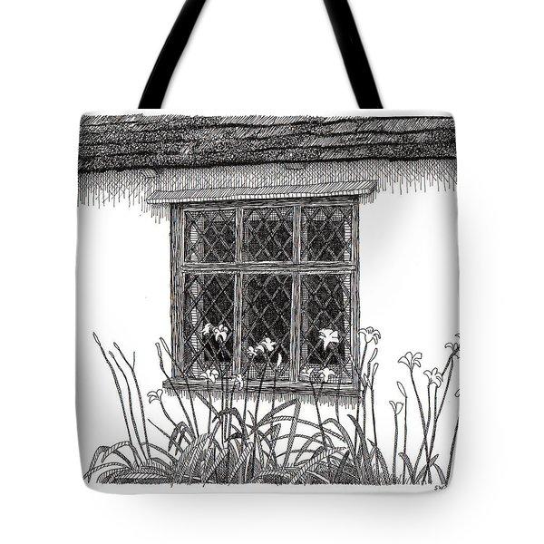 Flatford Mill Tote Bag
