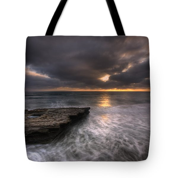 Flatrock Tote Bag