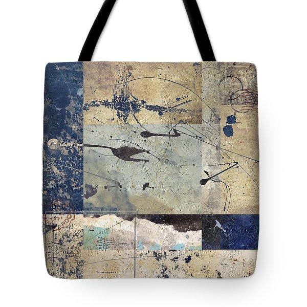 Flight Tote Bag by Carol Leigh