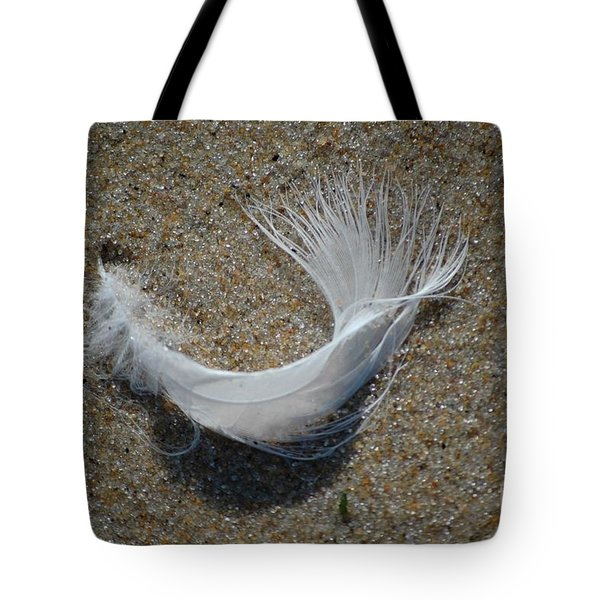 Tote Bag featuring the photograph Flight by Christiane Hellner-OBrien