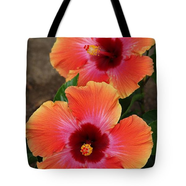 Floral Beauty 2  Tote Bag