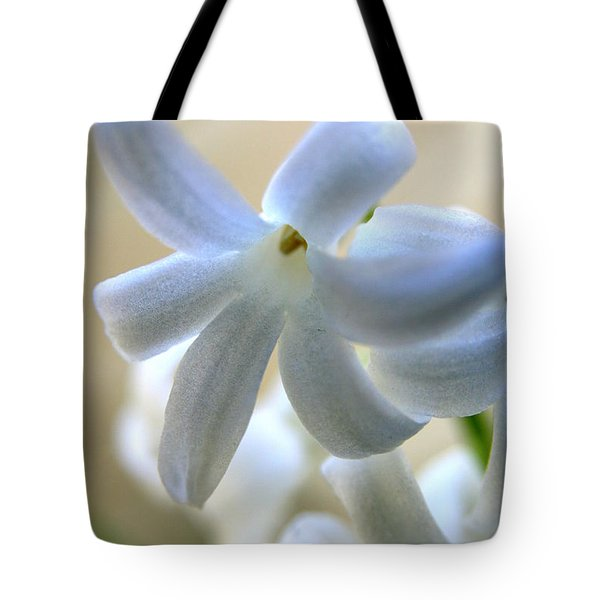 Floral Peace No.2 Tote Bag