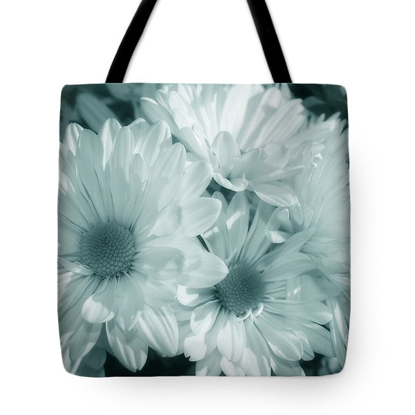Floral Serendipity Tote Bag