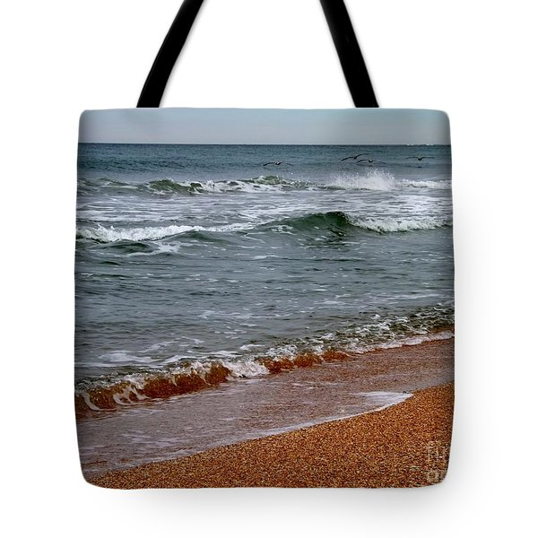 Florida Dreaming Tote Bag