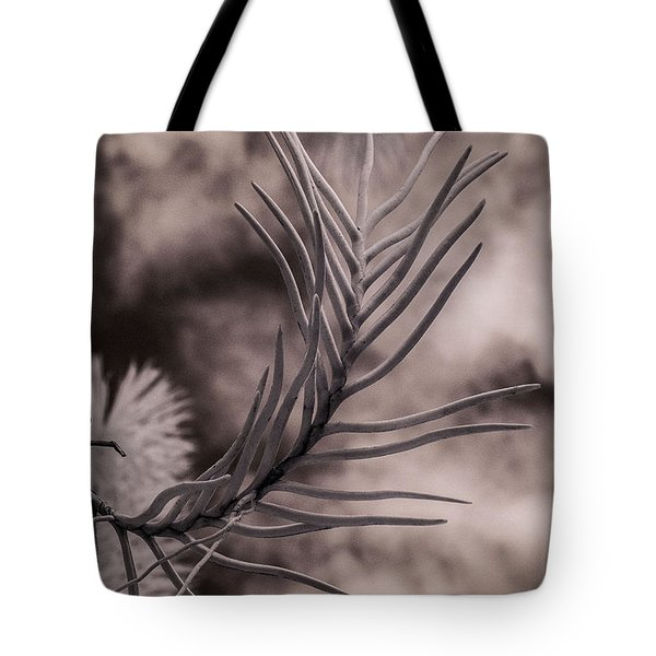 Florida Flora 1 Tote Bag