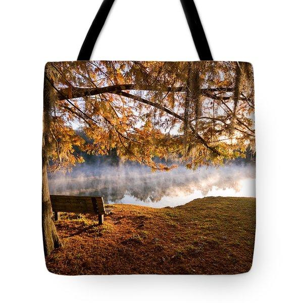 Florida Gem Tote Bag