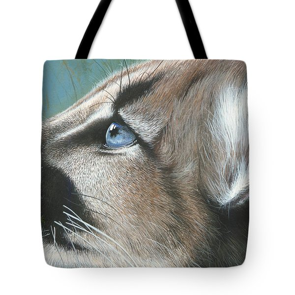 Florida Princess Tote Bag