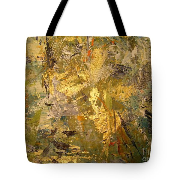 Florida Shine Tote Bag