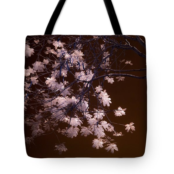 Florida Spring Tote Bag