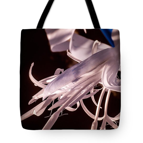 Florida Whites 2 Tote Bag