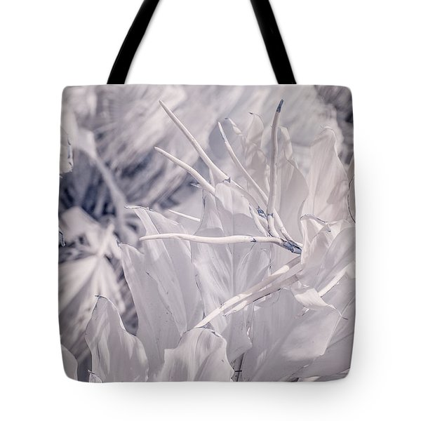 Florida Whites Tote Bag