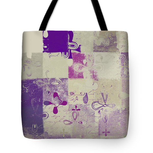 Florus Pokus 02d Tote Bag by Variance Collections