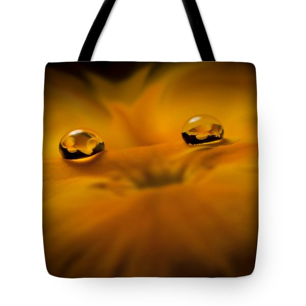Flower Fairy Tote Bag by Ivelina G