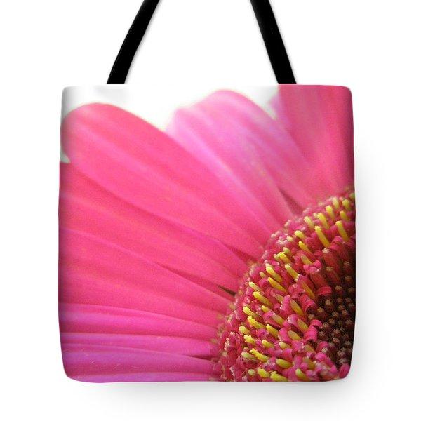 Flower Fun Tote Bag