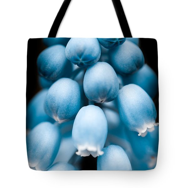 Flower Pods Tote Bag by Shane Holsclaw