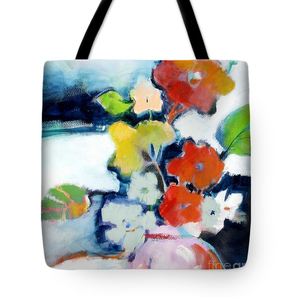 Flower Vase No.1 Tote Bag