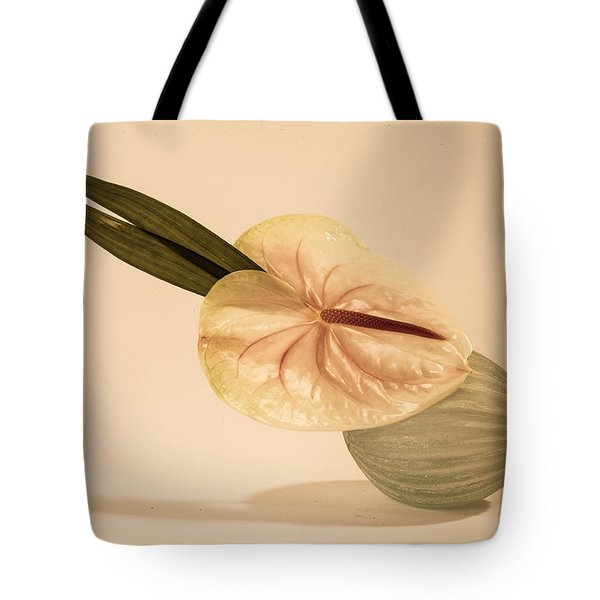 Flowers In Vases 6 Tote Bag