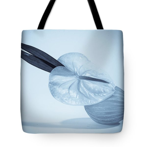 Flowers In Vases 7 Tote Bag