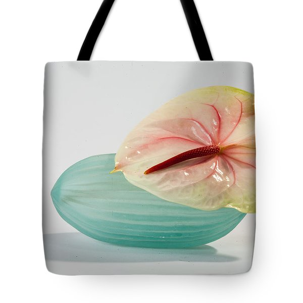 Flowers In Vases  Tote Bag