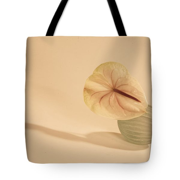 Flowers In Vases1 Tote Bag