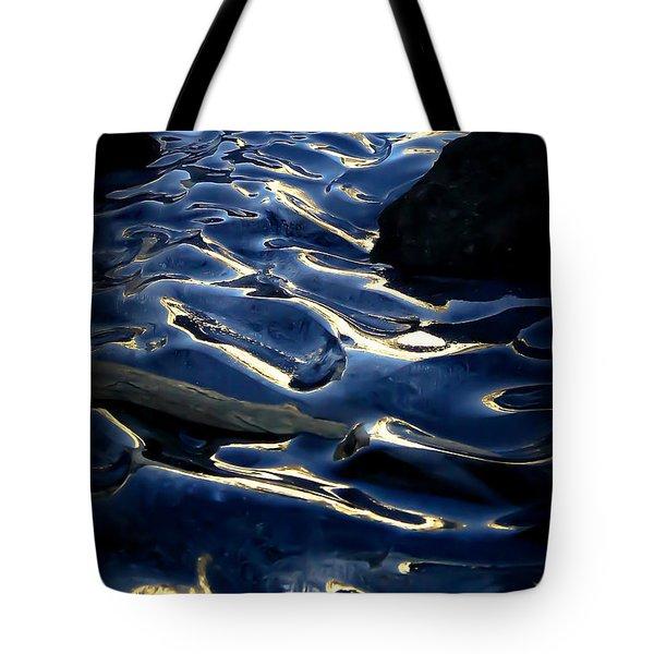 Flozen Tote Bag