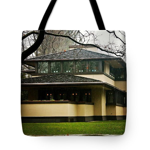 Flw Home Rochester Tote Bag