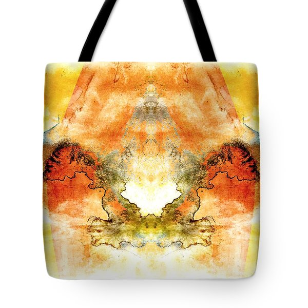Fly To The Sun Tote Bag