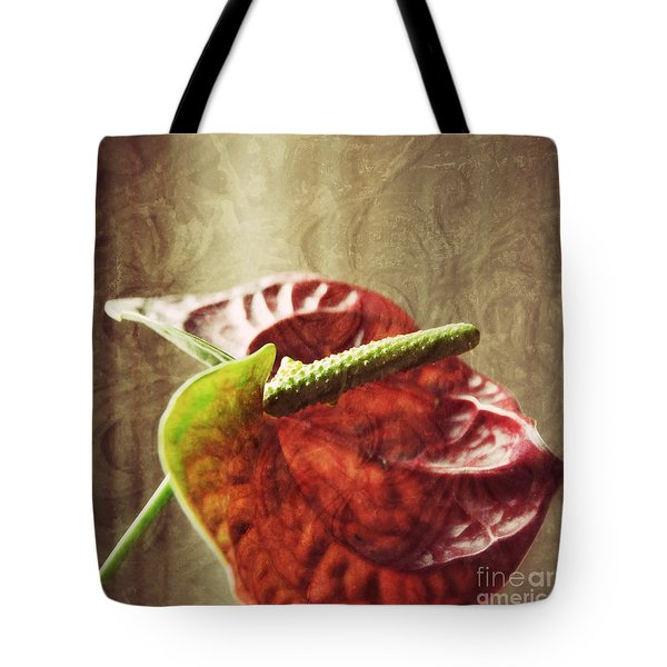 Tote Bag featuring the photograph Focal Point by Darla Wood